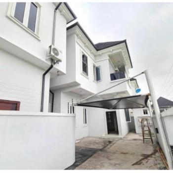 Incredibly Luxurious Newly Built 4 Bedroom Semi Detached Duplex, Chevron, Lekki, Lagos, Semi-detached Duplex for Sale