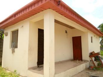 a Nice Room and Palour Miniflat, Ogombo, Ajah, Lagos, Mini Flat for Rent