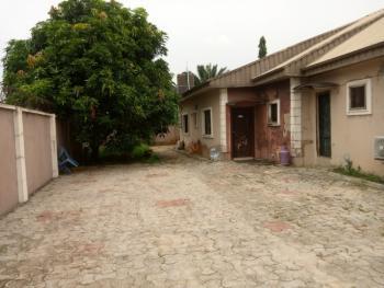 5 Units of Miniflats Bongalow, Very Close to The Road, Sangotedo, Ajah, Lagos, Mini Flat for Rent