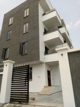 Newly Built Beautifully 5 Bedroom Masssionate with Bq, Banana Island, Ikoyi, Lagos, Detached Duplex for Sale