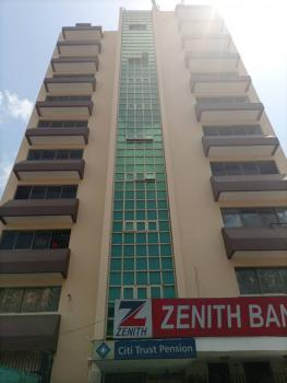Office Space, Catholic Mission Street, Lagos Island, Lagos, Office Space for Rent