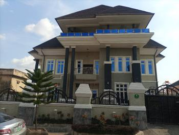 Fully Detached 5 Bedroom with a Penthouse at The Top to Make It 6, Wuse Zone 3, Zone 3, Wuse, Abuja, Detached Duplex for Sale