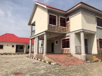 4 Bedroom Detached Duplex with 1-bedroom and Self Contain (2) Bq, 6th Avenue Gwarinpa, Gwarinpa, Abuja, Detached Duplex for Sale