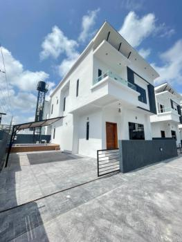 Luxury 4 Bedroom Fully Detached Duplex with Swimming Pool, Ajah, Lagos, Detached Duplex for Sale