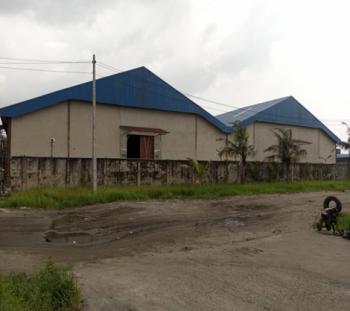 Newly Built 3,200sqm Warehouse, Off Babangida Road, Amuwo Odofin, Lagos, Warehouse for Rent