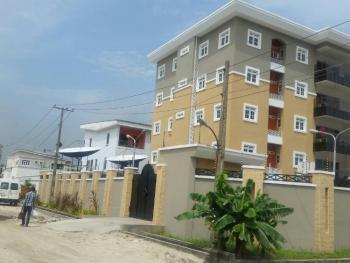 3 Bedroom Block of Flats, Dideolu Estate, Victoria Island Extension, Victoria Island (vi), Lagos, Flat for Rent