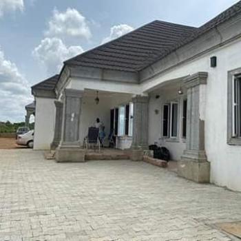 2 Bedrooms Bungalow, Treasure Hilltop, Alagbado, Ifako-ijaiye, Lagos, Detached Bungalow for Sale