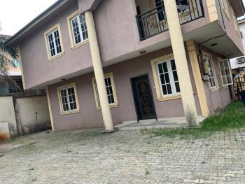 Lovely 4 Bedroom Fully Detached Duplexs with a Bq, Adeniyi Jones, Ikeja, Lagos, Detached Duplex for Sale