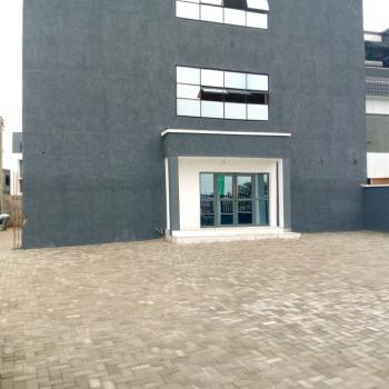 Luxury Tastefully Brand New Building, Along Addo Road, Ajah, Lagos, Office Space for Rent