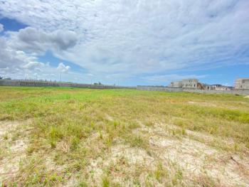 Strategically Positioned 900sqm of Land, Victory Park Estate, Osapa, Lekki, Lagos, Residential Land for Sale