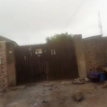3 Bedroom Bungalow, Oyeyemi, Ajuwun-akute Road, Ojodu, Lagos, Detached Bungalow for Sale