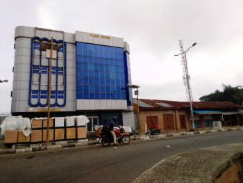 Commercial Open Space Measuring About 200sm with Additional Offices, Dugbe, Ibadan North, Oyo, Office Space for Rent