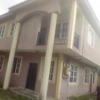 5 Bedroom Duplex, Akura Villa, Adeniyi Jones, Ikeja, Lagos, Detached Duplex for Sale