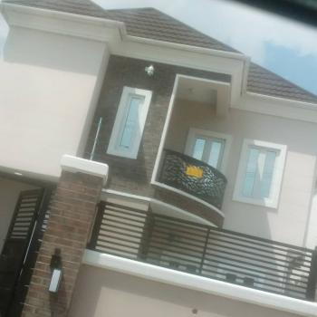 Executive Newly Built 2 Bedroom, Near Morgan Estate, Ojodu, Lagos, Flat for Rent