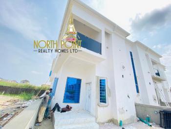 5 Bedroom Semi-detached Duplex, Ajah, Lagos, Semi-detached Duplex for Sale