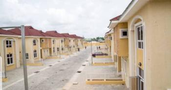 4 Bedrooms Semi Detached Duplex, Egerton Place Estate, Opposite Friends Colony Estate, Agungi, Lekki, Lagos, Semi-detached Duplex for Rent