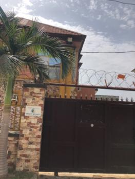 4-bedroom Duplex with Self Contained Boys Quater, News Engineering Tarred Road, Dawaki, Gwarinpa, Abuja, Detached Duplex for Sale