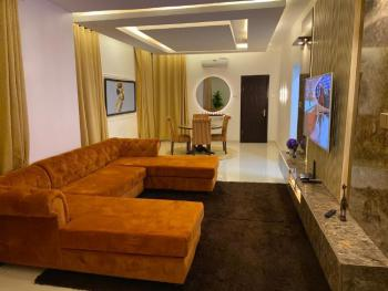 Brand New Luxurious 3 Bedroom with Swimming Pool, Freedom Way, Lekki Phase 1, Lekki, Lagos, Flat / Apartment Short Let