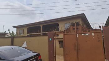 8 Units of 2 Bedrooms Apartment, Divine Street, Ladegboye Off Ijede-elepe Road, Ikorodu, Lagos, Block of Flats for Sale