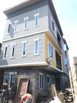 Newly Built Decent Miniflat Apartment, Abule Ijesha, Yaba, Lagos, Mini Flat for Rent
