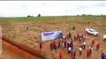 Land, Diamond Crest Umuezebo Ogbowele Ibusa, Asaba, Delta, Mixed-use Land for Sale