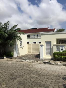 5 Bedroom House with 3 Sitting Areas, Goshen Estate Road., Lekki Phase 1, Lekki, Lagos, Terraced Duplex for Sale