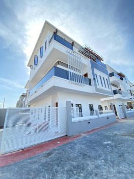 Luxurious Finished 5 Bedroom Fully Detached Duplex, Ikate, Lekki, Lagos, Detached Duplex for Sale