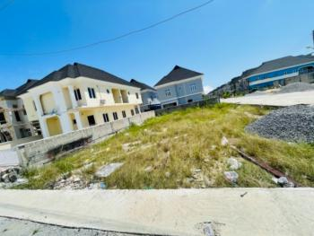 Buy and Build Land in an Estate with Existing Residence, Abraham Adesanya, Lekki Phase 2, Lekki, Lagos, Residential Land for Sale