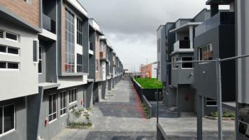 Luxury  5 Bedrooms Semi-detached Duplex + Bq with Gym, Ikate, Lekki, Lagos, Semi-detached Duplex for Sale