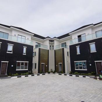 Luxury Newly Built 5 Bedroom Terrace Duplex Plus Bq, Victoria Island Extension, Oniru, Victoria Island (vi), Lagos, Terraced Duplex for Sale