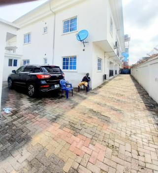 2 Bedroom Flat, Osborne, Ikoyi, Lagos, Flat for Rent
