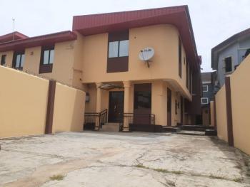 5 Bedroom Semi Detached Duplex Available, Omole Phase 1, Ikeja, Lagos, Semi-detached Duplex for Rent