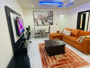 Luxury 2 Bedroom Fully Furnished Apartment, Lekki Phase 1, Lekki, Lagos, Flat / Apartment Short Let