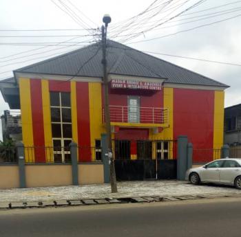 Purpose Built Event Centre with 3 Bedroom Detached House, Harold Wilson Drive. Borokiri, Port Harcourt, Rivers, Event Centre / Venue for Rent