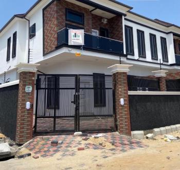 Newly Built 4 Bedroom Semi Detached Duplex;, Second Tollgate, Lekki, Lagos, Semi-detached Duplex for Rent