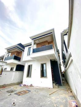 Newly Built 4 Bedroom Detached House;, Ikota, Lekki, Lagos, Detached Duplex for Rent