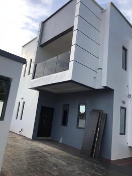 Brand New Luxury 4 Bedrooms Duplex, Gra, Omole Phase 2, Ikeja, Lagos, Detached Duplex for Sale