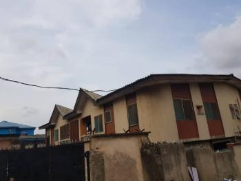 Block of 6 Units of 2 Bedroom Flat & 2 Units Mini Flat, Ogba, Ikeja, Lagos, Block of Flats for Sale