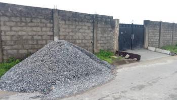Commercial Plots, Abijo Gra, Lekki Expressway, Lekki, Lagos, Commercial Land for Sale