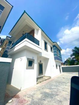 Newly Built 5 Bedroom Fully Detached Duplex;, Ajah, Lagos, Detached Duplex for Sale