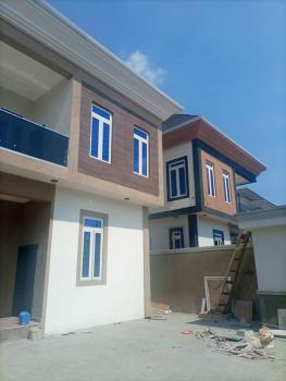 Brand New Luxury Executive 5 Bedrooms Duplex, Omole Phase 2 Gra, Omole Phase 2, Ikeja, Lagos, Detached Duplex for Sale