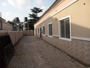 4 Bedrooms Bungalow and a Bq, Citec Mbora, Mbora (nbora), Abuja, Detached Bungalow for Rent