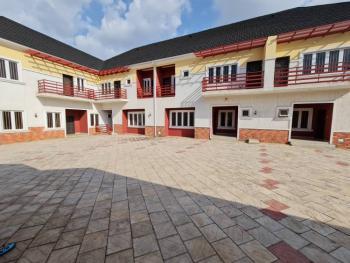 4-bedroom Duplex with 5 Years Payment Plan, Ifitedunu Street, New Haven, Enugu, Enugu, Terraced Duplex for Sale