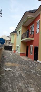 Newly Built 2 Bedroom Flat, Peninsula Garden, Sangotedo, Ajah, Lagos, Flat for Rent