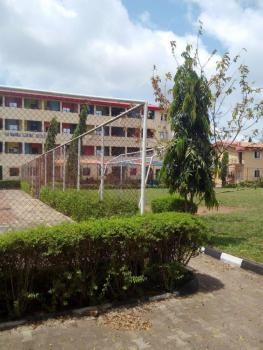 a Functioning International School on 5acres Is Ready for New Owners, Badagry, Lagos, School for Sale