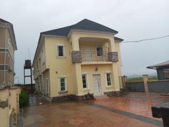 Beautiful 2 Bedroom Flat in an Estate, Owode, Ado, Ajah, Lagos, Flat / Apartment for Rent