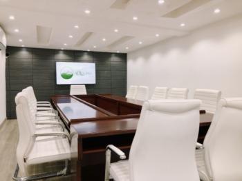 Conference Room, 24 Port Harcourt Crescent, Off Gimbiya Street, Garki, Abuja, Conference / Meeting / Training Room for Rent