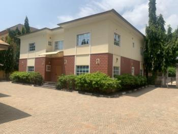 10 Bedroom  Detached Duplex with 2 Rooms Bq, Jabi, Abuja, Detached Duplex for Sale