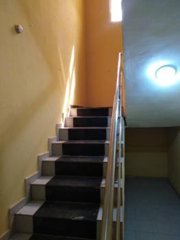 Sharp 4 Bedrooms Semi Detached Duplex with  a Room Self-contained Bq, Gwarinpa, Abuja, Semi-detached Duplex for Rent