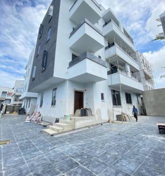 5 Bedroom Maisonette with Bq, Banana Island Road, Ikoyi, Lagos, Terraced Duplex for Sale